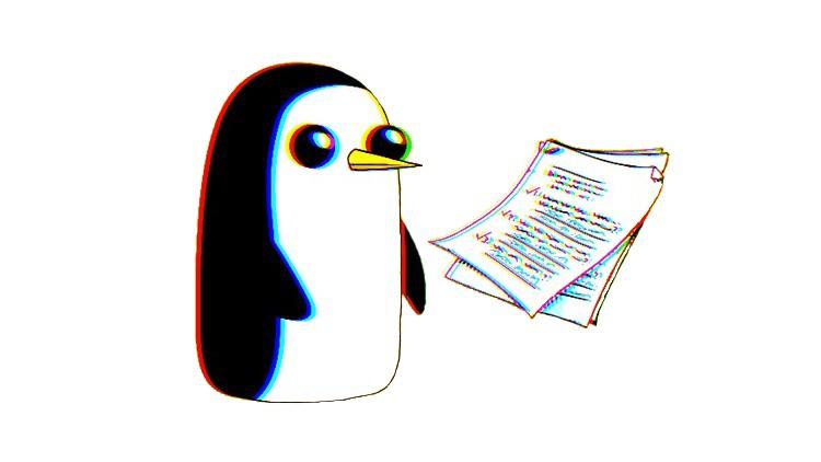 Temel Linux Eğitimi Dokümantasyon Kaynağı