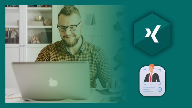 XING 2021: Mehr Kontakte durch das perfekte Profil