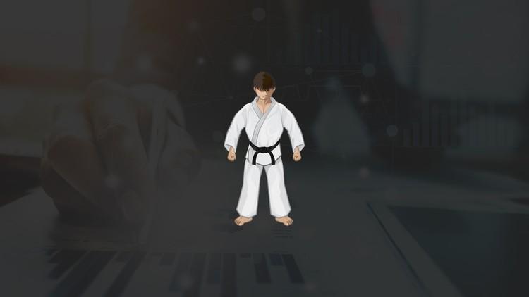 Lean Six Sigma Black Belt (In Arabic)
