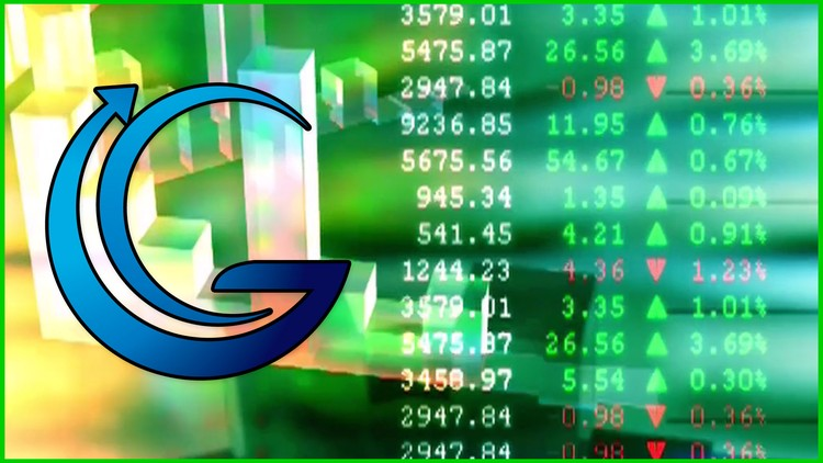 Stock Market Trading Introduction