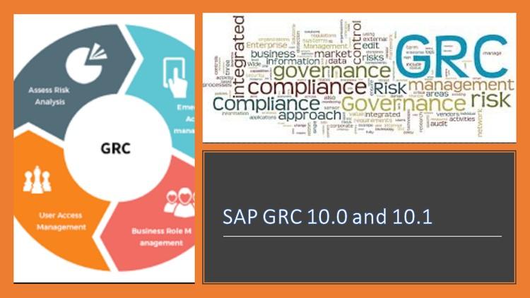 SAP GRC Access Control 10.0 Mock Certification Tests