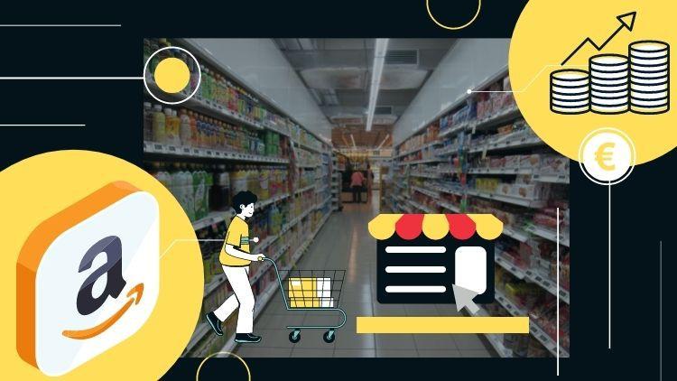 Vendre sur Amazon grâce au Retail Arbitrage (pour débutants)