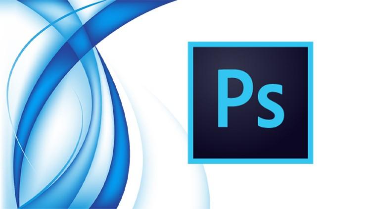 Adobe Photoshop CC : Flyer, Banner ads, Business card design