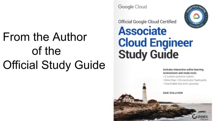 Google Associate Cloud Engineer: Get Certified 2020