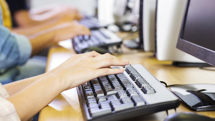 Curso de informática para a Melhor Idade