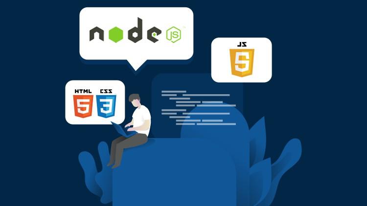 Sıfırdan Zirveye Javascript ve NodeJS Kursu 2020