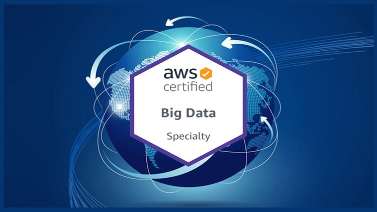 AWS Certified Big Data – Specialty - Mock Test
