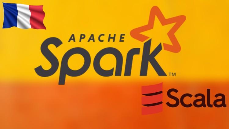 Spark avec Scala – Pratique avec le Big Data pour Débutants