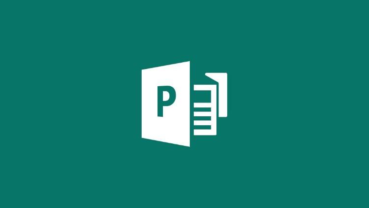 Kurs Microsoft Publisher 2016 - od Podstaw do Eksperta