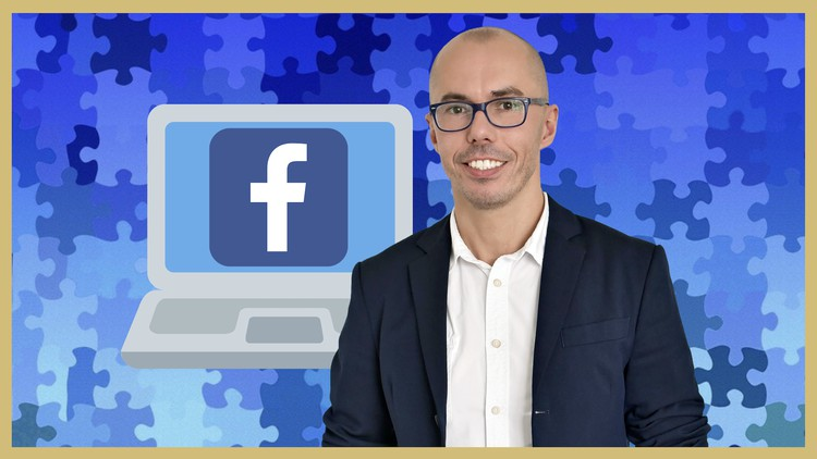 The Complete Facebook Traffic Ads (Facebook CPC) Course 2021