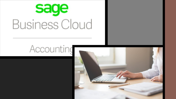 Sage Business Cloud Accounting 2020