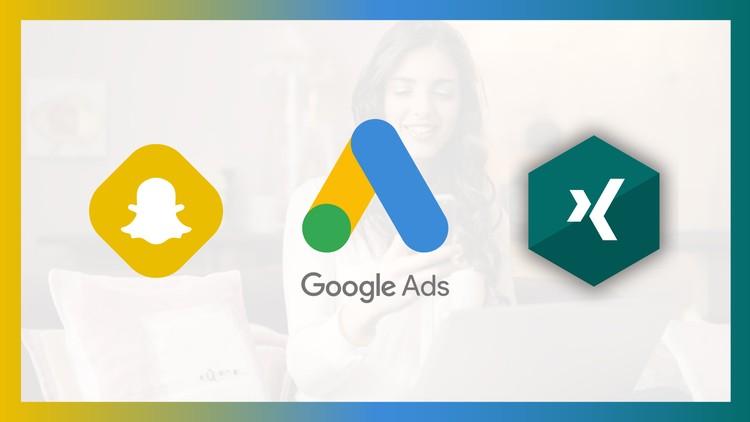 Paid Ads für dein Business: Das ultimative Kompendium