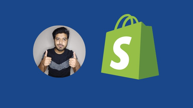 Setup Shopify site & Run Facebook Page Likes Ad easy 2020