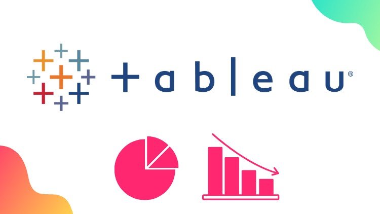 Build 5 Data Science & Data Analysis Projects: Tableau 2021