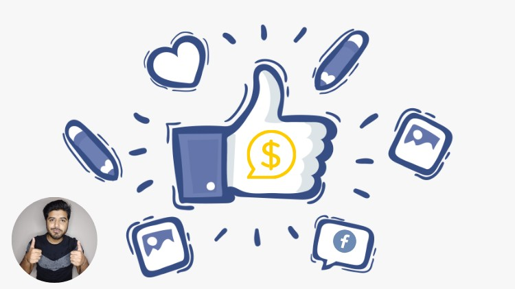 Facebook Ads marketing - Page Likes & Engagement For Newbies