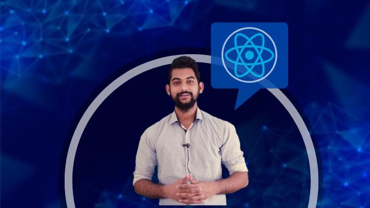 The Complete ReactJs Course - Basics to Advanced (2021)