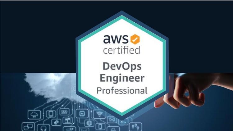 AWS Certified DevOps Engineer - Professional Latest Exam