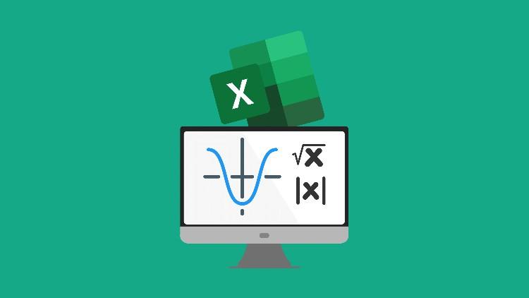 Microsoft Excel - Funciones de la A a la Z