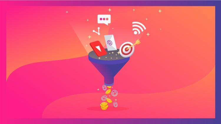 Online endlich mehr verkaufen: Der perfekte Sales-Funnel