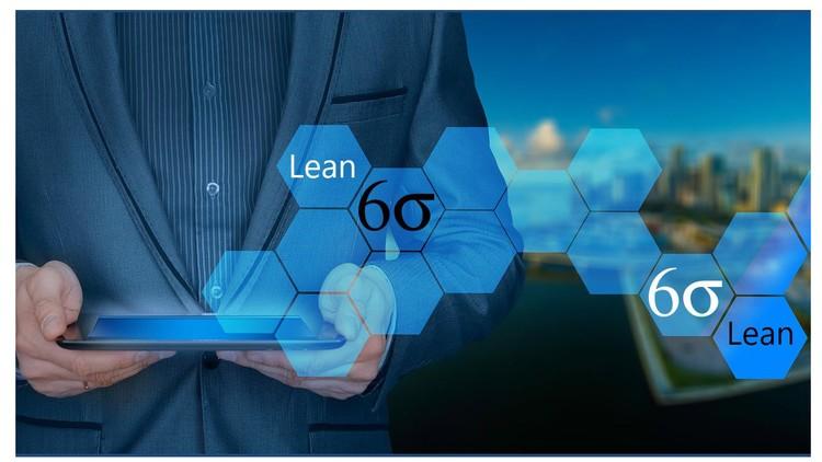 Lean Six Sigma Master Black Belt Certified (LSSMBB)™ Exam