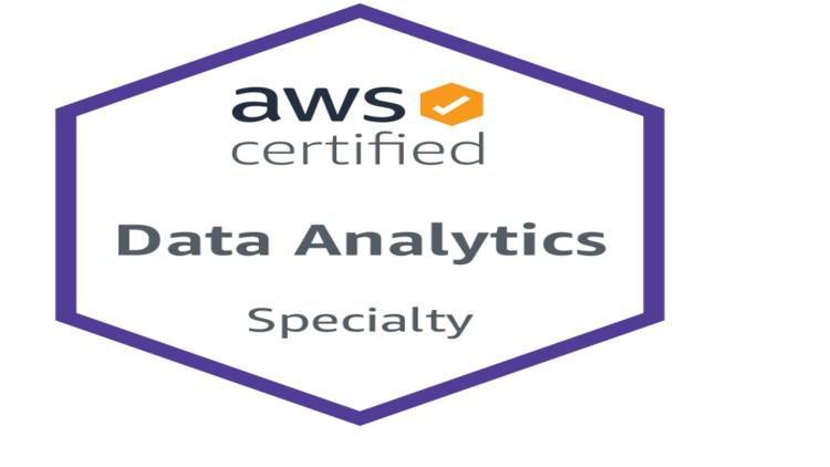 AWS Certified Data Analytics Specialty DAS-C01 Practice Exam