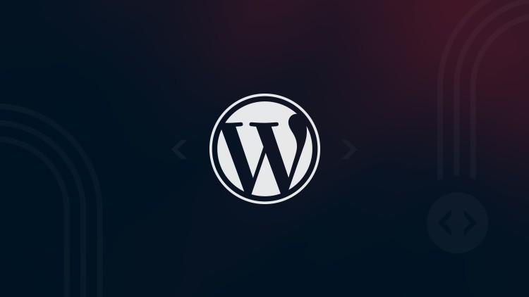 WordPress Developer (Arabic) - تطوير إضافات وقوالب ووردبريس