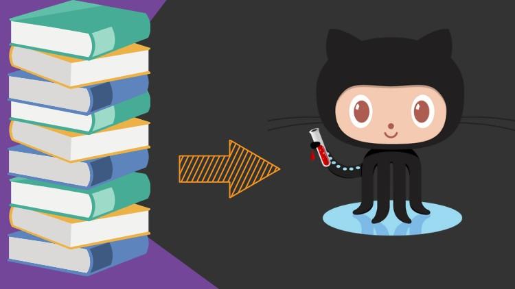 Git e GitHub -  Como controlar a versão do seu projeto