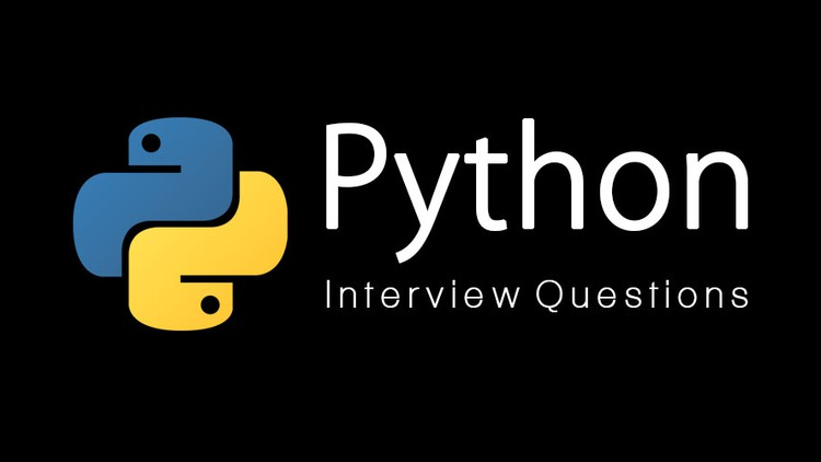 Interview Questions and Answer on Python