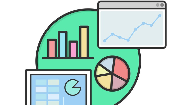 Become a Data Visualization & Analytics expert with Tableau