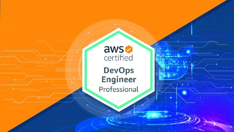 AWS Certified DevOps Engineer - Professional Practice Test