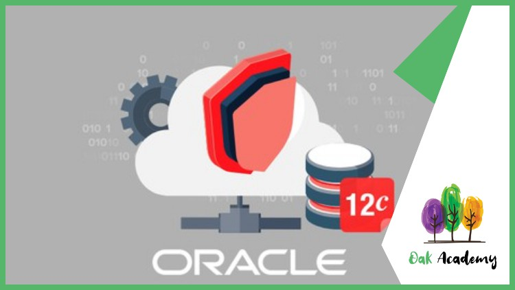 Oracle 12C R2 RAC Administration and Data Guard for 12C R2