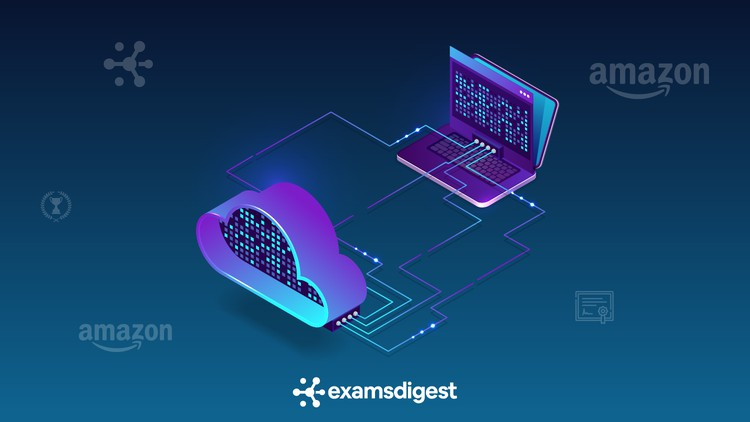 *NEW 2021* Amazon Cloud Practitioner CLF-C01 Practice Exam