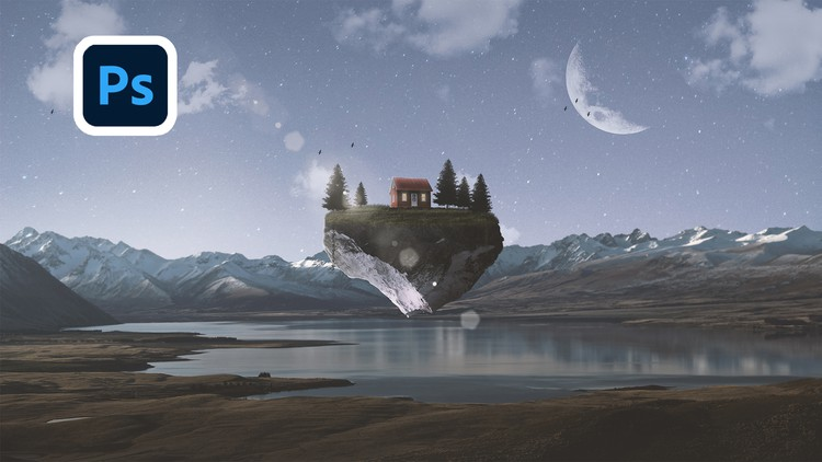 Photoshop Composite Masterclass: Learn from a Pro