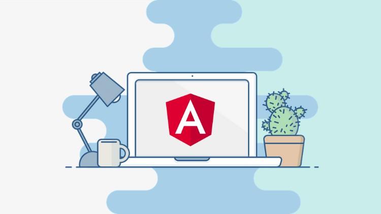 Desarrollando Aplicaciones en Angular 10 y ASP.NET Core 5