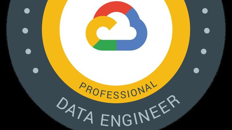 Google Cloud || Data Engineer || Practice Tests || 200+ Ques