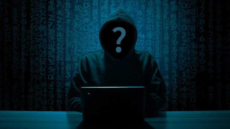 Learn Ethical Hacking of Computers, and Accounts KALI LINUX