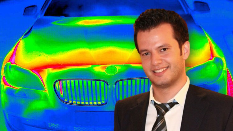 Fundamentals of Heat Transfer Part 1