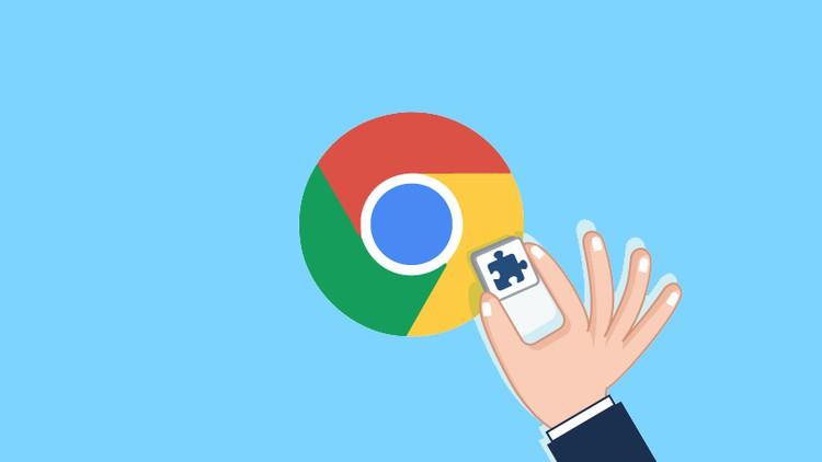 Chrome Extensions扩展插件开发 - 构建自己的效率工具和盈利产品