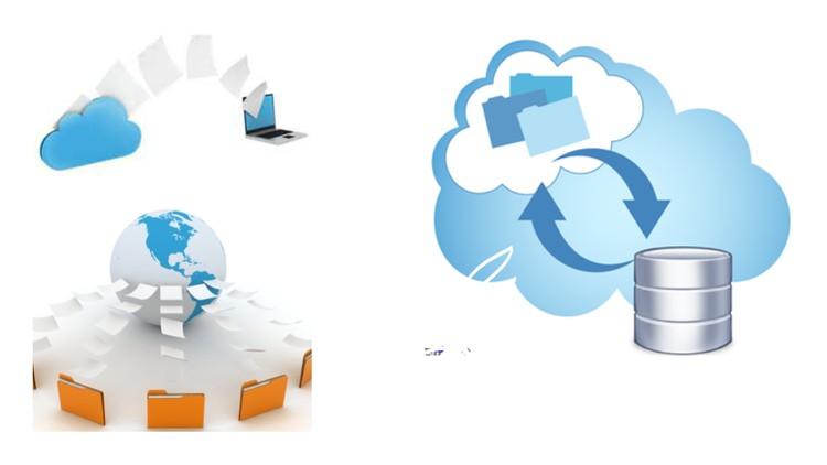 Raid, LVM, ZFS, iSCSI protocol & Fog PXE on CentOS Linux 8