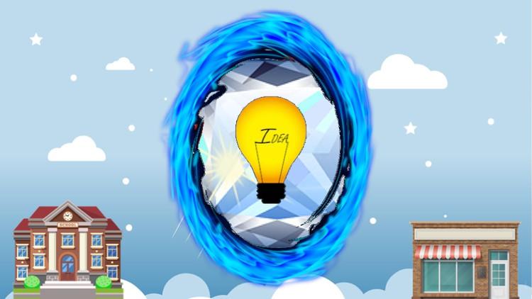 Entrepreneurship Mindset: the secret sauce of entrepreneurs