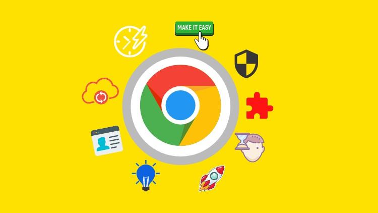 Naviguez sur Internet comme un Pro avec Google Chrome