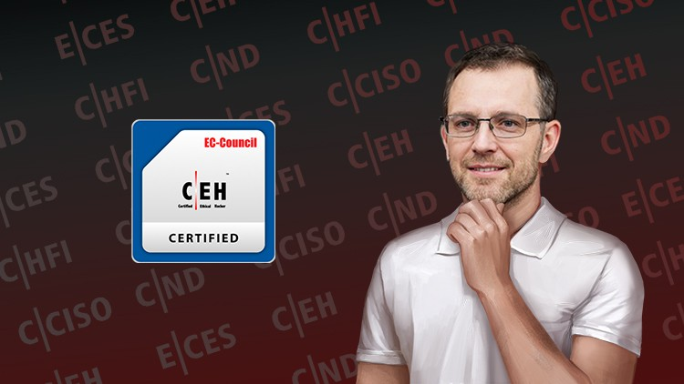 CEH v11 312-50: Certified Ethical Hacker Practice Exams. NEW
