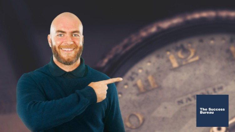 Time Management Mastery - Boost Productivity and Save Time
