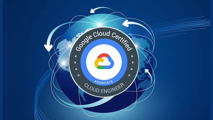 Google Certified Associate Cloud Engineer (ACE) - Mock Test