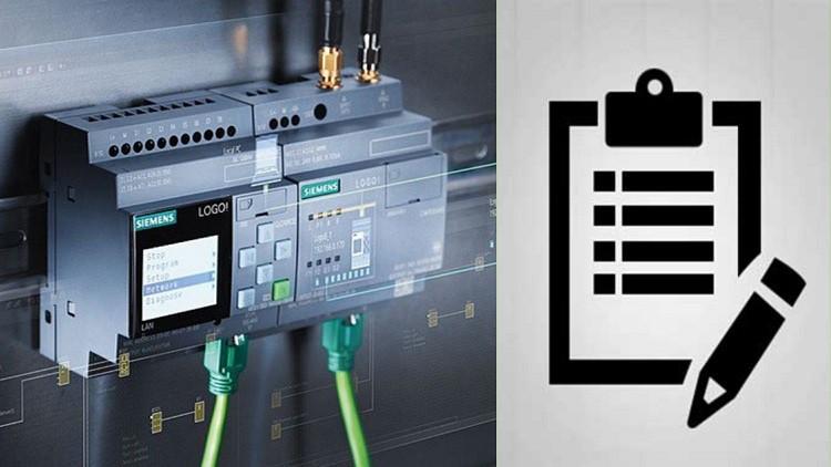 Fundamental Question on PLC (Programmable Logic Controller)