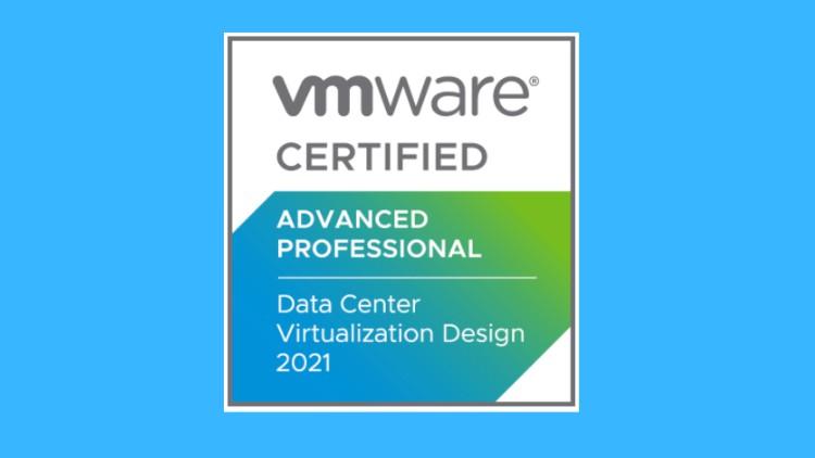 Professional VMware vSphere 7.x Practice Exam 2V0-21.20 -VCP