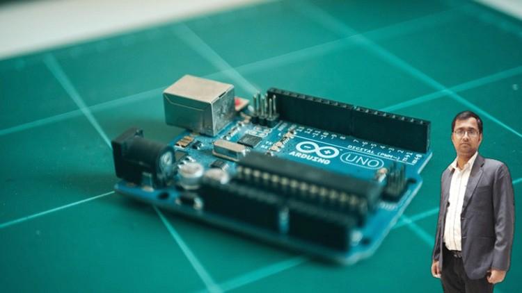 Fundamental Question on Arduino