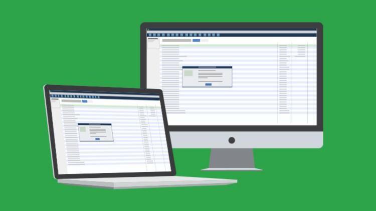 QuickBooks 2021 Desktop: Beginner-Advanced Masterclass