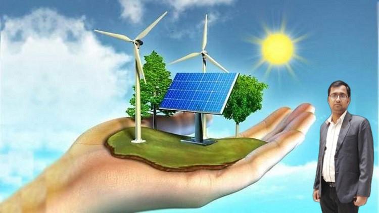 Fundamental Question on Renewable Energy