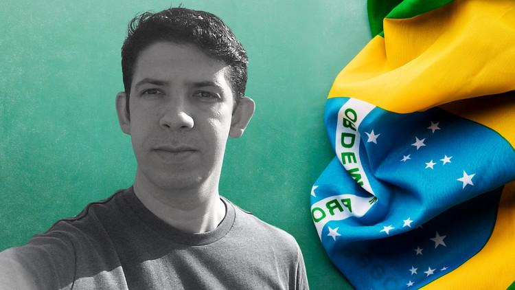 Brazilian Portuguese – The Ultimate Course (Level 1)